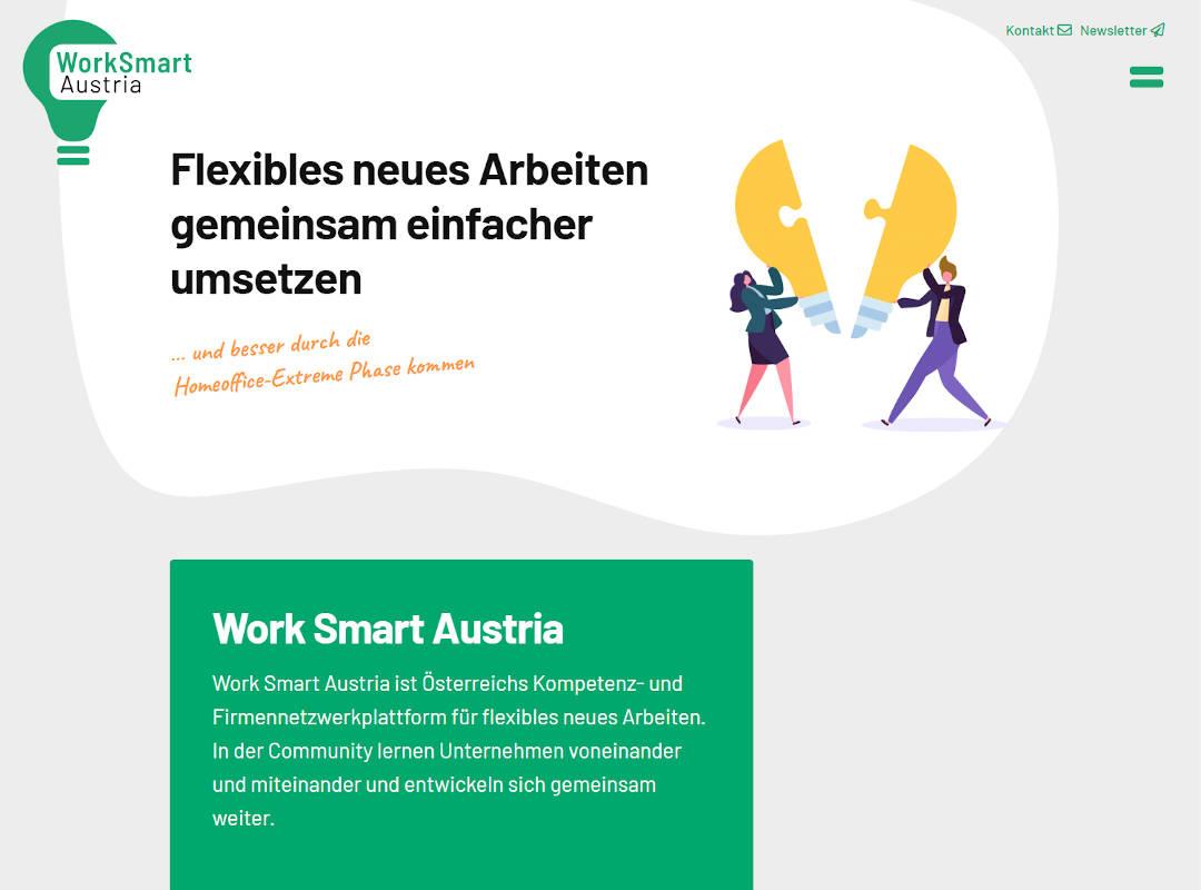 Work Smart Austria